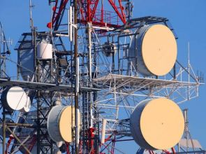 Telecoms industry contribution to GDP decline by 2.19% in Q3 2019